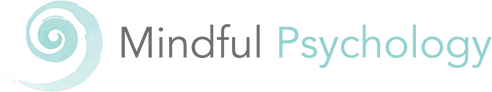 Mindful Psychology Logo